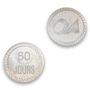 60jours